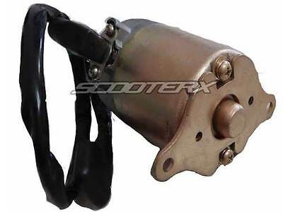 Replacement Electric Starter Part QMB139 Motor Engine Go Kart Cart 2012 2011