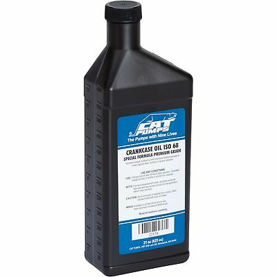 CAT Pump Pressure Washer Pump Oil #6101