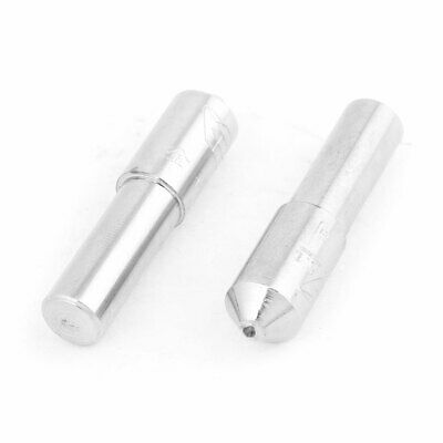 2 Pcs 11mm Dia Diameter Grinding Wheel Diamond Dresser Dressing Pen Tool