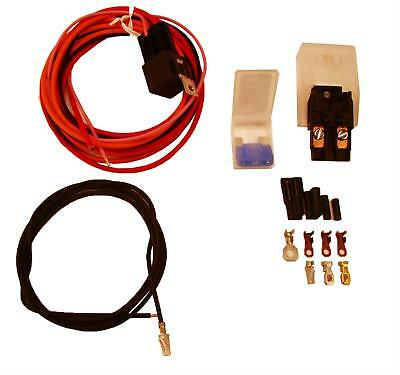 American Auto Wire FAN RELAY KIT Relay(70 amp)
