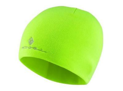 100038 Ronhill Classic Runners Thermalite Beanie Hat - Florescent