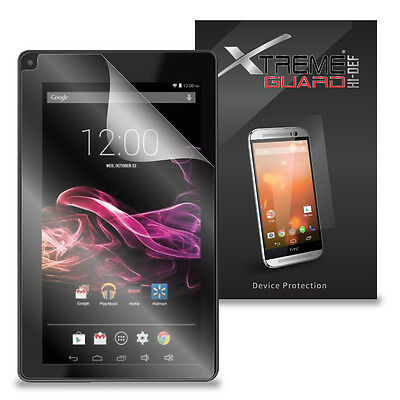 """3-Pack XtremeGuard HI-DEF Screen Protector For RCA 7 Voyager 7"""" Tablet RCT6773W"""