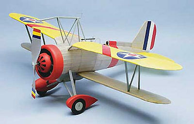 NEW Dumas Curtiss F9C-2 Sparrow Hawk 319