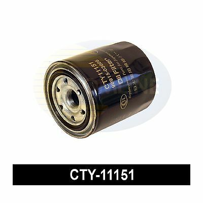 120.5mm Long Comline Oil Filter Genuine OE Quality Service Replacement Part