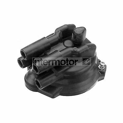 Intermotor Distributor Cap Genuine Engine Ignition Replacement