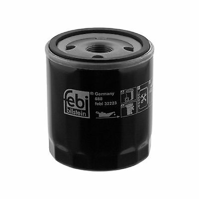 Variant2 Febi Engine Oil Filter Genuine OE Quality Service Replacement