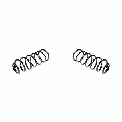 2x Kilen HD Rear Coil Springs Genuine OE Quality Suspension Replacement