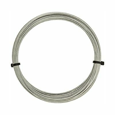 1x 30m Coil Bowden Cable 1.5 mm Diam Commercial Tool