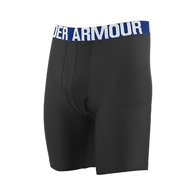 100052 SPORTS DEAL Under Armour CG Evo Compression Baselayer Shorts - Junior