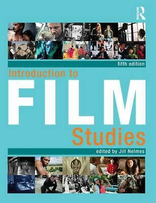 Introduction to Film Studies by Jill Nelmes (English) Paperback Book Free Shippi