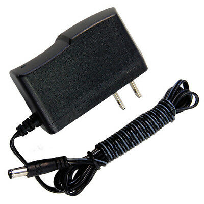 HQRP AC Adapter for Boss OD-3 OVERDRIVE RC-3 RC-30 Loop Station DN-2 Dyna Drive