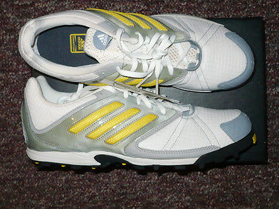 New in Box ADIDAS Men's Track & Field Running Shoes NEPTUNE Size 11.5 US
