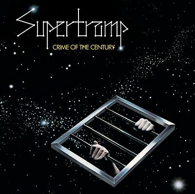 Supertramp - Crime Of The Century (2014 Remaster) (NEW CD)