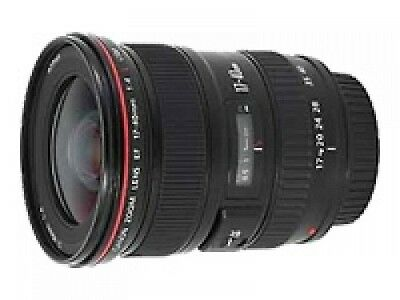 Canon EF - Objectif Zoom Grand Angle 17 / 40 mm f/4.0 L USM - Canon EF  NEUF
