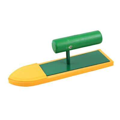 Plastering Sponge Float Plaster Cement Finish Trowel 22.5cm x 6.5cm