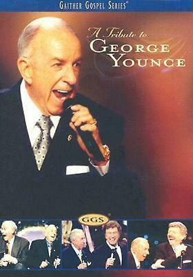Tribute to George Younce - DVD Region 1 Free Shipping!