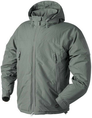 Helikon Tex Level 7 Winter Jacket Alpha Green Climashield® Apex™ Winterjacke
