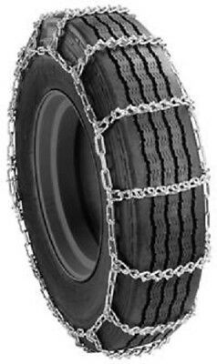 V-Bar Single Truck Snow Tire Chains Free Shipping Size: 275/60-20