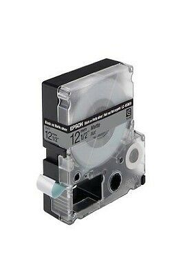 Lc-4sbe9 - Tape 12mm - Epson - LC-4SBE9 - TAPE 12MMDescription du NEUF