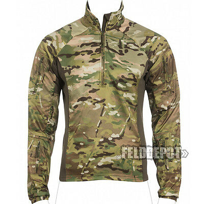 UF Pro ® Hunter Sweater Multicam® Cocona®