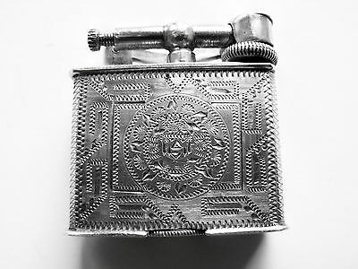 Sterling Mexican lift arm lighter