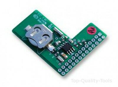 Shim Rtc - Piface - Real Time Clock Shim For Raspberry Pi