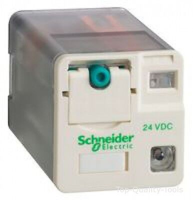 Rumf3Ab2Ed - Schneider Electric - Relay, Plug In, 3Co, 48Vdc, Led
