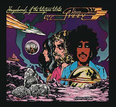 THIN LIZZY Vagabonds Of The Western World 2014 UK 180g vinyl LP + MP3 SEALED/NEW