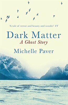 Dark Matter by Paver, Michelle Book The Cheap Fast Free Post