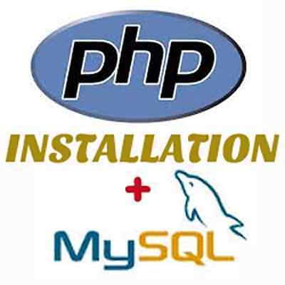 Website Installation Service - I Will Install Your Php Script On Your Webhost