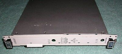 Hp E1328A 4 Channel D/A Converter VXI Module with E1403B Adapter