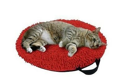 Karlie 68637 Coussin pour chat Catmaxx 45 cm Noir - Type : NEUF