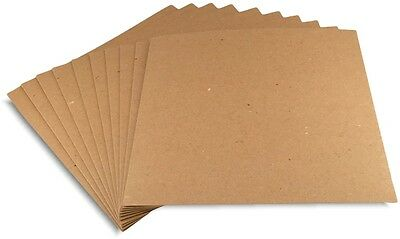 "40-Pak =Guided Products= Paperboard 12"" ReSleeve LP Record Jackets 100% Recycled"