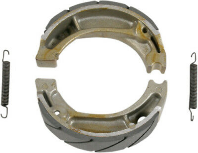 Grooved Brake Shoes EBC  304G