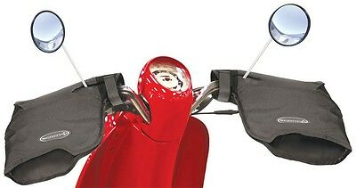 Kwik Tek  Hand Mitts for Scooters SLHM-1