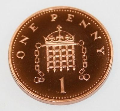 1982 - 2018 Mint Condition 1p Coin ~ One Penny ~ UNC