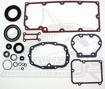 Transmission Gasket and Seal Kit James Gasket  33031-93