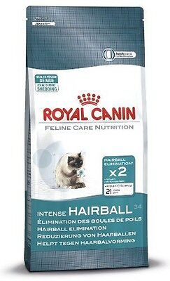 Royal Canin Intense Hairball 10.0 kg [10 KG] - A conseiller pour les NEUF