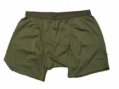 Military Surplus SEKRI PCU LEVEL L1 Boxer Shorts Large SEAL SOF
