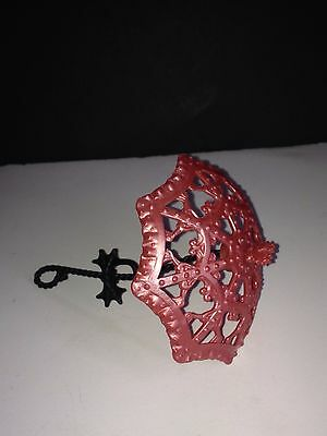 Monster High Freaky Fusion Dracubecca Steampunk Umbrella New