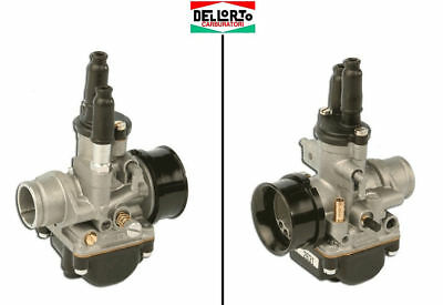 02631 Carburatore Dell'orto Phbg 19 Ds Per Mbk Booster Spirit Nitro Ovetto 50