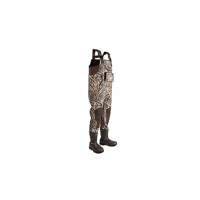Rocky RKYS082 MO Shadow Grass Waterfowler Waterproof Insulated Waders