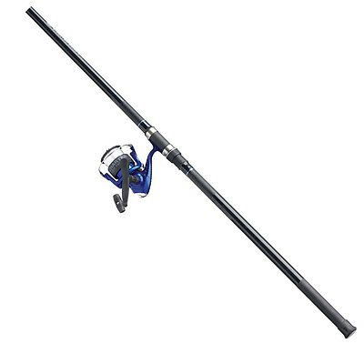 Fladen Charter Surf Beachcaster Fishing Rod and Reel Combo 12ft Sea Beach