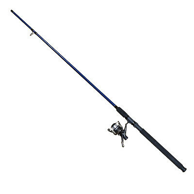 Fladen Power Ledger Fishing Rod and Reel Combo 10ft River Barbel Chub