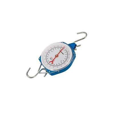 Silverline 200kg Hanging Scales Heavy Duty - 251087