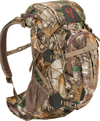 New Badlands POINT Day Back Pack Realtree AP Xtra Camo Hunting HUNT BackPack