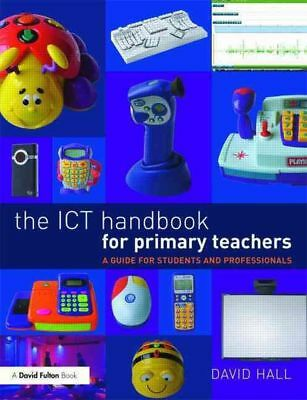 NEW The Ict Handbook for Primary Teachers: A Guide for Students and Professional