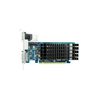 Asus 210-SL-1GD3-BRK Carte Graphique Nvidia GeForce GT210 475 MHz 1024 Mo NEUF