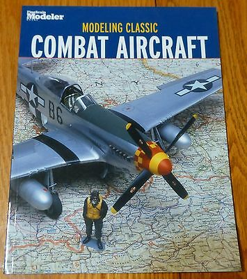 How to Book: #12255 Modeling Classic Combat Aircraft