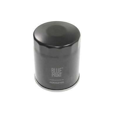 From Aug 85 Blue Print Engine Oil Filter Genuine OE Quality Service Replacement